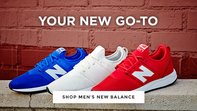 shop men's new balance including the 247 and more at schuh