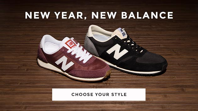 shop mens, womens and kids new balance and choose from burgundy, black & more at schuh