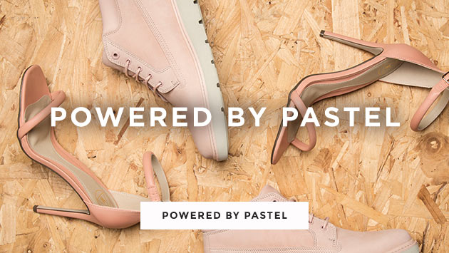 shop the pastel trend at schuh, including women's high heels, boots and more