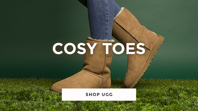 ugg tan classic short boots available at schuh