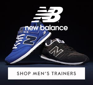 shop men's trainers at schuh