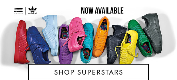 adidas Supercolor NOW AVAILABLE