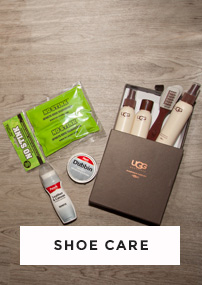 shop shoe care at schuh from UGG Punch and more