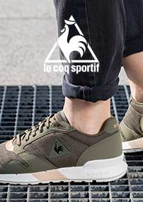 shop womens and mens le coq sportif trainers at schuh