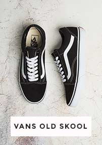 shop womens vans old skool trainers at schuh