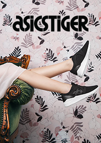 shop womens asicstiger trainers at schuh