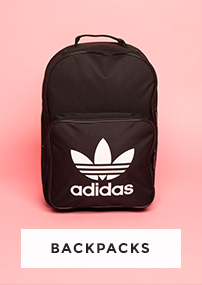 shop adidas backpacks and other big brands at schuh