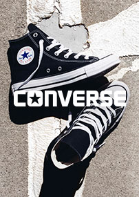 shop mens, womens and kids converse trainers at schuh