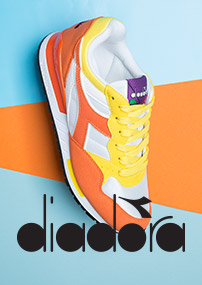 shop our mens and womens diadora trainers at schuh