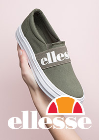 shop womens ellesse trainers, slip-ons and more at schuh