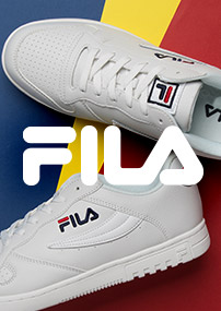 shop womens and mens fila trainers at schuh