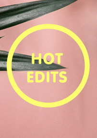 check out our hot edits right here with the latest brand news, hottest trends & more
