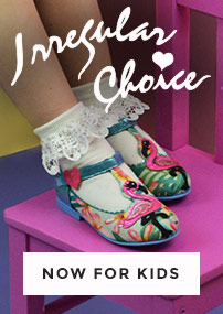 shop kids irregular choice now available at schuh
