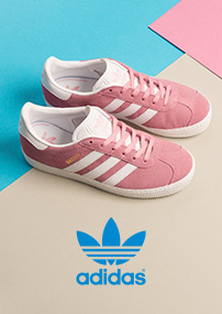 shop kids adidas trainers at schuh