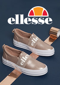 get involved with the latest women's styles from ellesse at schuh