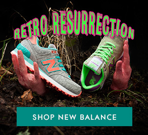shop all New Balance at schuh