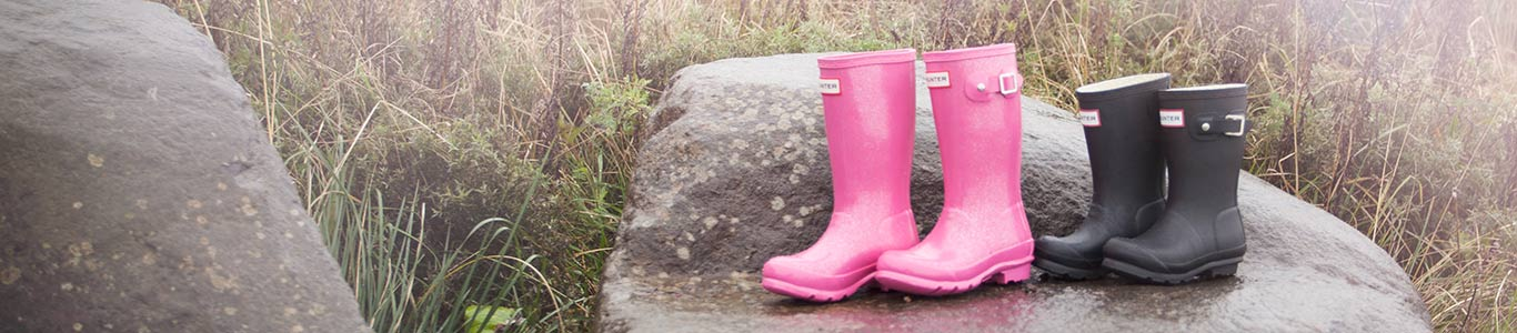 kids wellies at schuh
