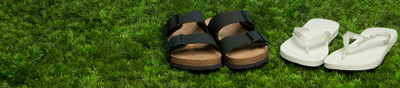 shop women's sandals at schuh