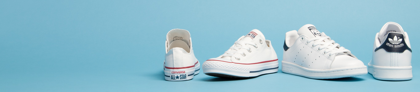 shop womens trainers including converse and adidas stan smith at schuh
