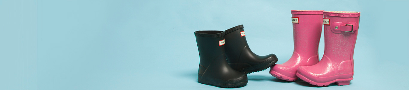 shop girls wellies at schuh