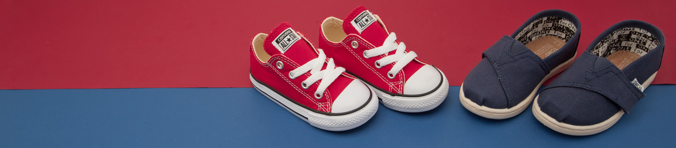 shop boys canvas shoes including converse and toms at schuh
