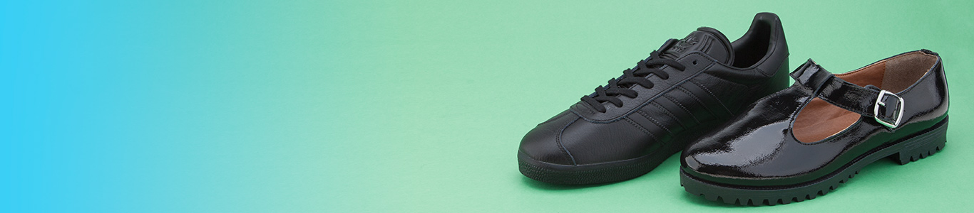 shop our full range of kids' school shoes from adidas, schuh and more at schuh