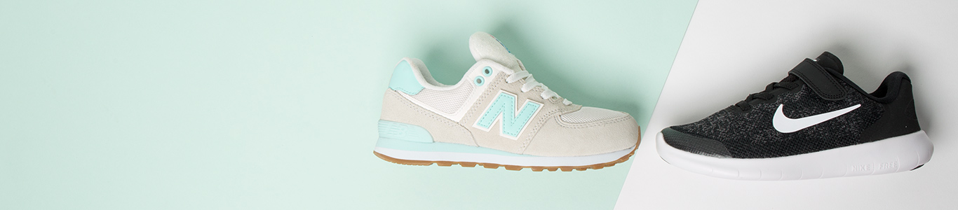 shop our range of kids shoes and trainers from big brands like new balance and nike at schuh