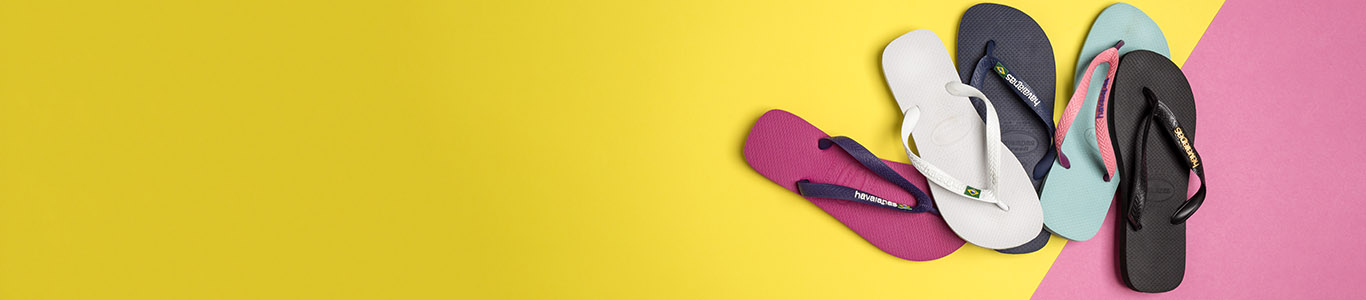 shop the full range of havaianas at schuh