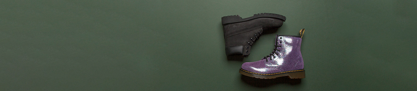 shop all kids boots at schuh and choose from Timberland, Dr Martens & more