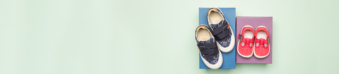shop the range of kids clarks shoes at schuh
