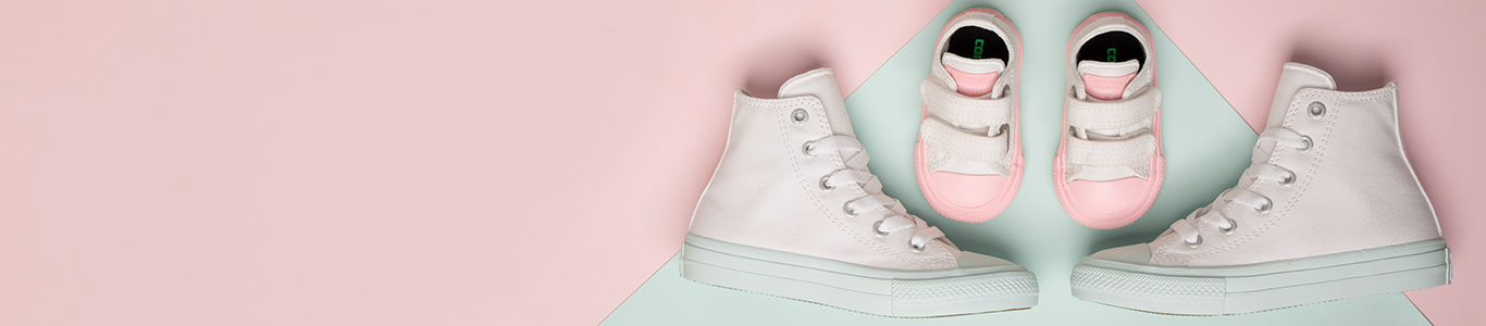 shop kids bestsellers including converse at schuh