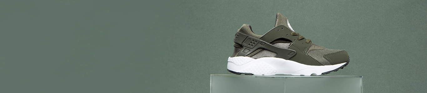 shop our full range of kids trainers including the nike huarache run at schuh