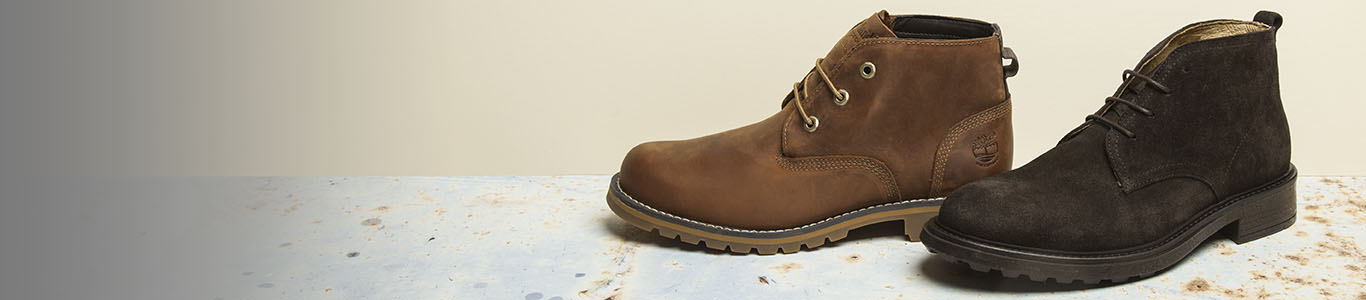 shop mens chukka boots including timberland and more at schuh