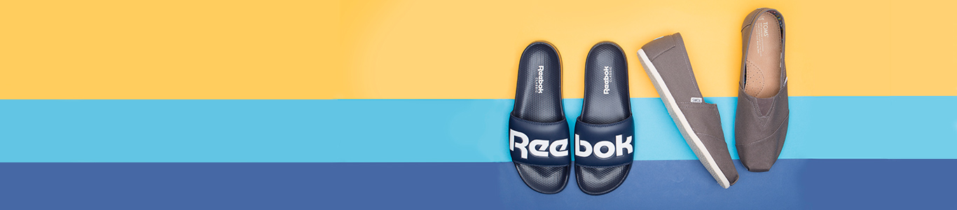 browse our range of men's holiday shop from brands including toms, reebok and more at schuh