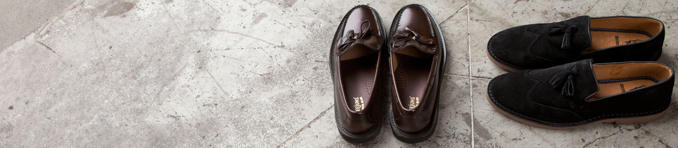 shop mens loafers including momentum and bass at schuh