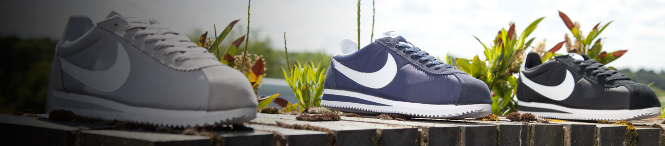 shop nike cortez womens and mens trainers at schuh