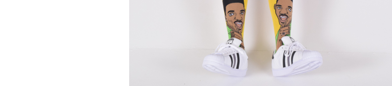 shop our range of stance socks including the will smith and more at schuh