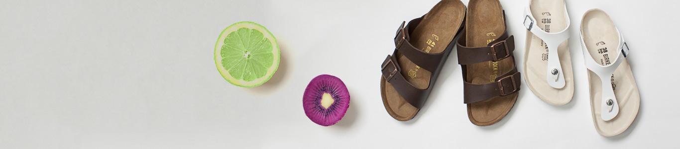 shop womens and mens summer sandals at schuh from birkenstock and more