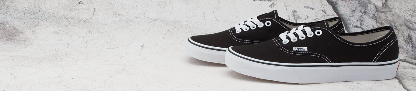 check out our full range of vans authentic trainers at schuh
