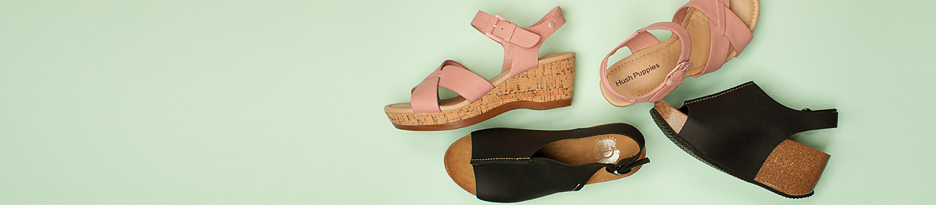 shop womens wedge heels, boots, sandals and more at schuh