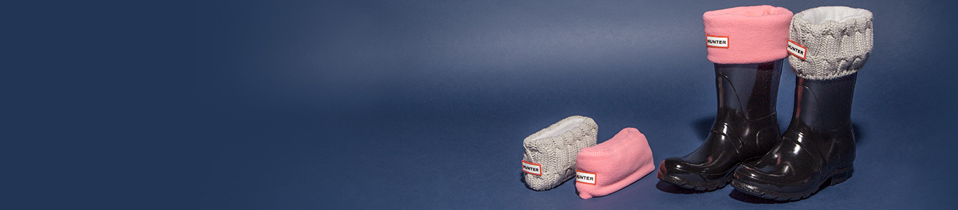 shop all welly socks at schuh and choose from Hunter & more
