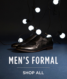 shop men's formal shoes at schuh >>