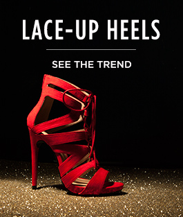 shop women's lace up heels at schuh