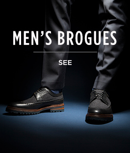shop mens brogues at schuh