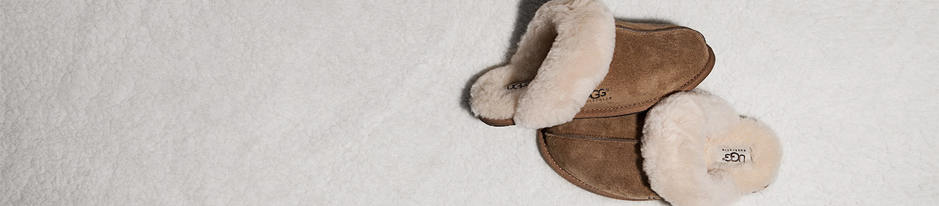 Shop womens, mens & kids slippers at schuh with brands including ugg