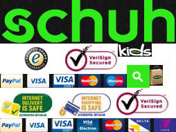 Shop securely online with schuh