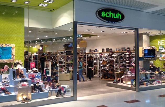 Shoe Shop Braehead Shoping Centre