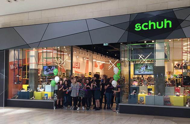 Bluewater/Bluewater schuh store