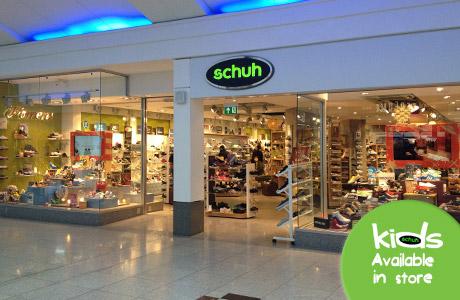 Brighton/brighton Schuh Store