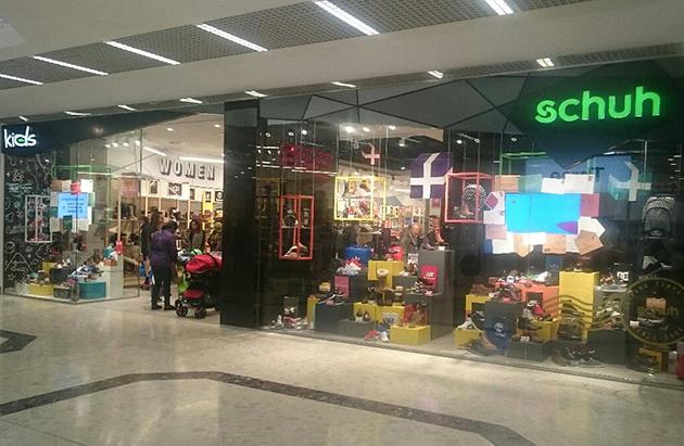 Shoe Shops In Hounslow Treaty Centre
